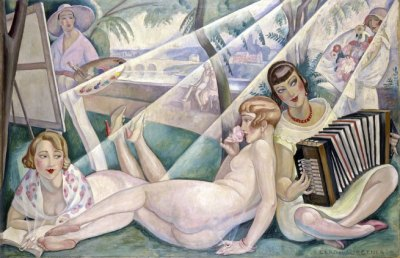 gerda-wegener-a-summer-day-1927-web