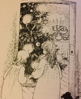 Grynet og Lisbeth